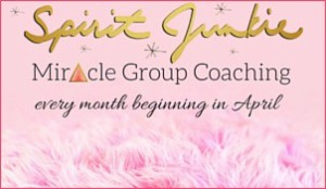 Heather Reagan, psychotherapist, get more gabby, miracle Group coaching