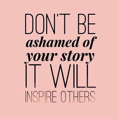 dont-be-ashamed-of-your-story